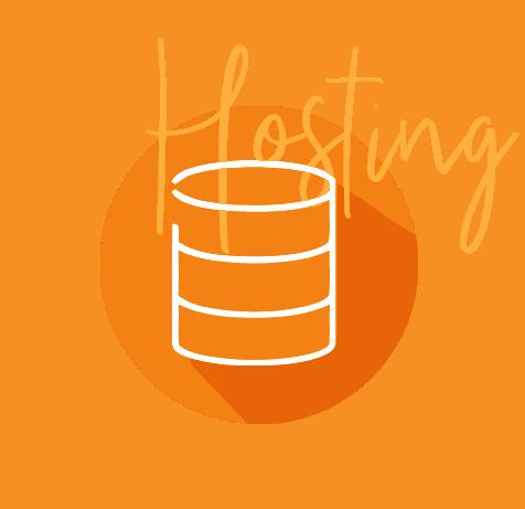 omni hosting icon