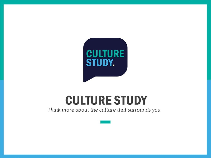 culture study substack