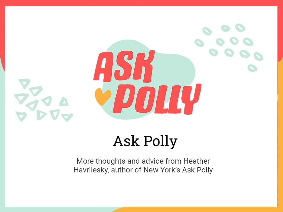 substack channel portfolio ask polly